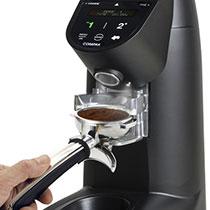 Kávédarálók, őrlők