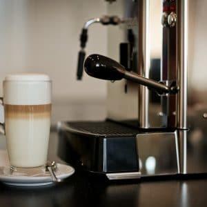 ESE Pod-os kávégépek