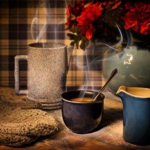 Tea/kakaó/forró csoki/töltőanyag